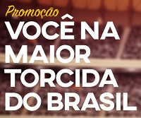 www.vocenamaiortorcidadobrasil.com.br, Promoção Você na Maior Torcida do Brasil Banrisul VISA