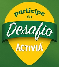 www.desafio.activiadanone.com.br, Desafio Activia 2016
