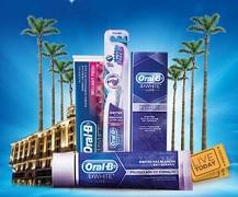 www.descubrapg.com.br/sorrianaterradasestrelas, Promoção Oral-B - Sorria na Terra das Estrelas
