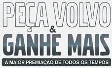 www.ganhemaisvolvo.com.br, Promoção Peça Volvo e Ganhe Mais