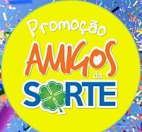 www.promocaoamigosdasorte.com.br, Promoção Amigos da Sorte