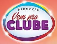 www.promocaovemproclube.com.br, Promoção Vem pro Clube Muffato e Ninfa