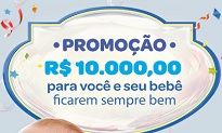 www.seubebedeparabens.com.br, Promoção Seu Bebê de Parabéns PanVel