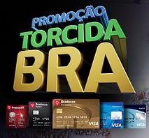 www.torcidabra.com.br, Promoção Visa e Bradesco Olimpíadas Rio 2016