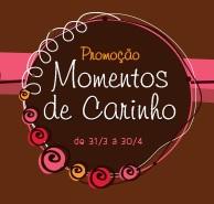 www.momentosdecarinhocacaushow.com.br, Promoção Momentos de Carinho Cacau Show