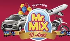www.promocao10anosmrmix.com.br, Promoção 10 anos Mr Mix
