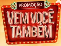 www.promocaovemvocetambem.com.br, Promoção Vem Você Também - Supermercado Cidade Canção