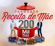www.receitademaehsbc.com.br, Promoção Receita de Mãe HSBC