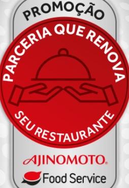 WWW.PARCERIAAJINOMOTO.COM.BR, PROMOÇÃO PARCERIA QUE RENOVA AJINOMOTO