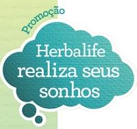 www.herbaliferealizaseussonhos.com.br, Promoção Herbalife Realiza Seus Sonhos