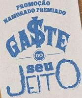 www.namoradopremiado.com.br, Promoção Namorado Premiado 2016