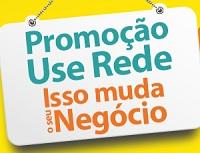 www.userede.com.br/promocaouserede, Promoção Use Rede - Isso Muda o Seu Negócio