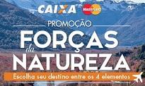 WWW.FORCASDANATUREZACAIXA.COM.BR, PROMOÇÃO FORÇAS DA NATUREZA CAIXA