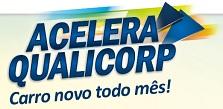 WWW.ACELERAQUALICORP.COM.BR, PROMOÇÃO ACELERA QUALICORP