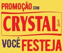 WWW.CRYSTALFESTEJA.COM.BR, PROMOÇÃO COM CRYSTAL VOCÊ FESTEJA