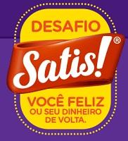 WWW.DESAFIOSATIS.COM.BR, PROMOÇÃO DESAFIO SATIS