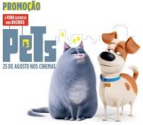 WWW.PROMOPETS.COM.BR, PROMOÇÃO VIDA SECRETA DOS BICHOS