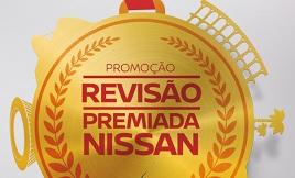 WWW.REVISAOPREMIADANISSAN.COM.BR, PROMOÇÃO REVISÃO PREMIADA NISSAN
