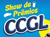 WWW.SHOWDEPREMIOSCCGL.COM.BR, PROMOÇÃO SHOW DE PRÊMIOS CCGL
