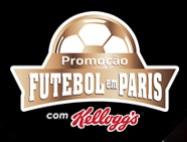 WWW.PROMOCAOFUTEBOLPARIS.COM.BR, PROMOÇÃO FUTEBOL EM PARIS COM KELLOGG'S