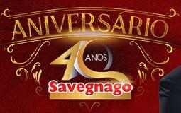 WWW.SAVEGNAGO.COM.BR/ANIVERSARIO, PROMOÇÃO ANIVERSÁRIO SAVEGNAGO 2016
