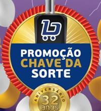 ANIVERSARIO.DELTASUPER.COM.BR, PROMOÇÃO CHAVE DA SORTE DELTA SUPERMERCADOS