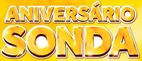 WWW.ANIVERSARIOSONDA.COM.BR, PROMOÇÃO ANIVERSÁRIO SONDA SUA COMPRA VALE OURO