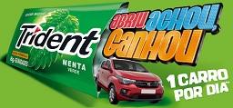 WWW.CARRONOTRIDENT.COM.BR, PROMOÇÃO CARRO NO TRIDENT