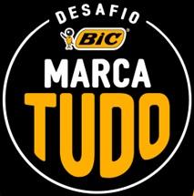 WWW.DESAFIOBICMARCATUDO.COM.BR, DESAFIO BIC MARCA TUDO - AMOSTRA GRÁTIS