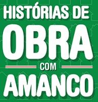 www.meuinstaladoramanco.com.br/historiasdeobra, Histórias de Obra com Amanco