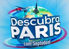 DESCUBRAPARISCOMSEPTODONT.COM.BR, PROMOÇÃO DESCUBRA PARIS SEPTODONT