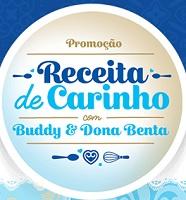 PROMOCAODONABENTA.COM.BR, PROMOÇÃO RECEITA DE CARINHO DONA BENTA