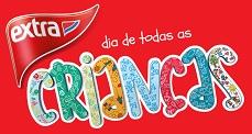 WWW.EXTRA.COM.BR/CRIANCAS, PROMOÇÃO DIA DAS CRIANÇAS EXTRA 2016