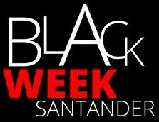 WWW.SANTANDER.COM.BR/BLACKWEEK, BLACK WEEK SANTANDER