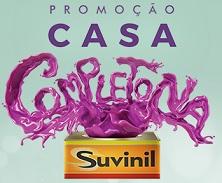 WWW.PROMOCAOSUVINIL.COM.BR, PROMOÇÃO SUVINIL CASA COMPLETONA