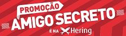 WWW.AMIGOSECRETOENAHERING.COM.BR, PROMOÇÃO AMIGO SECRETO É NA HERING