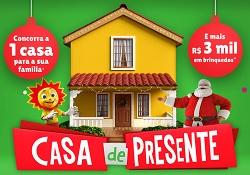 UMACASADEPRESENTE.RIHAPPY.COM.BR, PROMOÇÃO RI HAPPY CASA DE PRESENTE