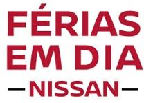 WWW.FERIASEMDIANISSAN.COM.BR, PROMOÇÃO FÉRIAS EM DIA NISSAN