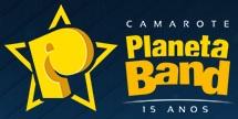 WWW.PLANETA15ANOS.COM.BR, PROMOÇÃO PLANETA BAND 15 ANOS
