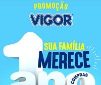 WWW.SUAFAMILIAMERECEVIGOR.COM.BR, PROMOÇÃO SUA FAMÍLIA MERECE VIGOR