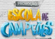 WWW.ESCOLADECAMPEOESCHEVROLET.COM.BR, PROMOÇÃO ESCOLA DE CAMPEÕES CHEVROLET