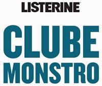 WWW.CLUBEMONSTRO.COM.BR, PROMOÇÃO LISTERINE CLUBE MONSTRO