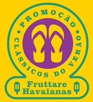 WWW.CLASSICOSDOVERAO.COM.BR, PROMOÇÃO CLÁSSICOS DO VERÃO FUTTARE HAVAIANAS