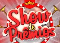 WWW.PROMOCAOSHOWDEPREMIOS.COM.BR, PROMOÇÃO SHOW DE PRÊMIOS POUPE JÁ E AMERICANA