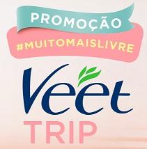 PROMOÇÃO VEET TRIP