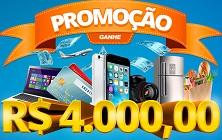 WWW.SORTEEMDIA.COM.BR, PROMOÇÃO SORTE EM DIA 2017
