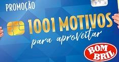 WWW.BOMBRIL1001MOTIVOS.COM.BR, PROMOÇÃO BOMBRIL 2017